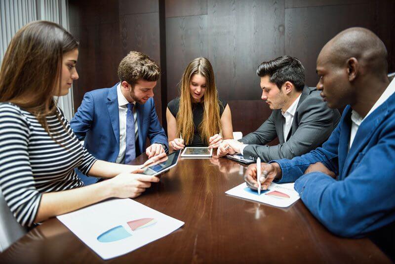 Sugestões de melhorias para uma empresa