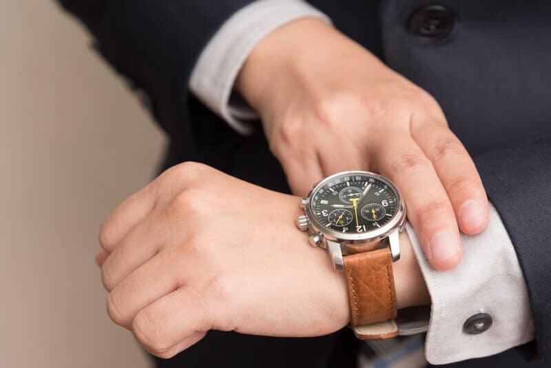 gestão do tempo no trabalho