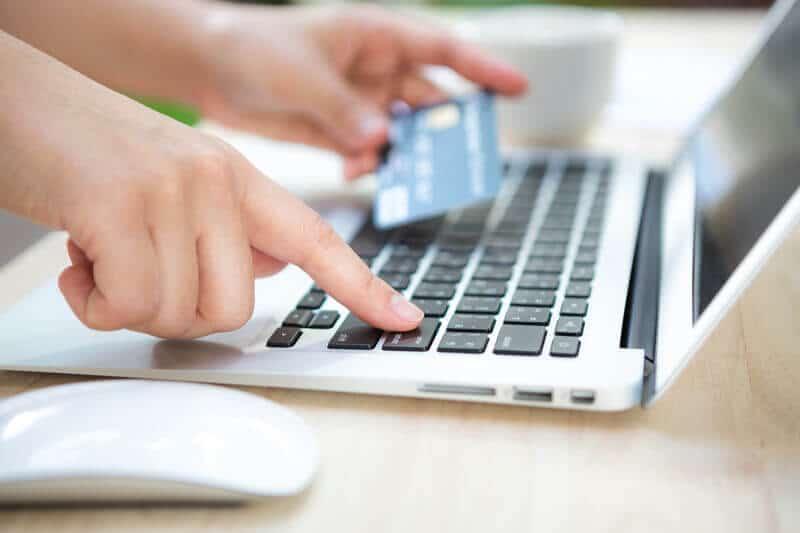 vender pela internet precisa de nota fiscal