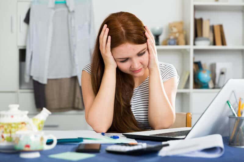 Dificuldades financeiras das empresas