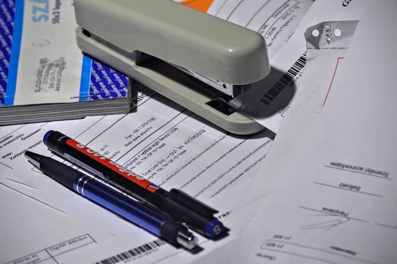 O que é nota fiscal denegada