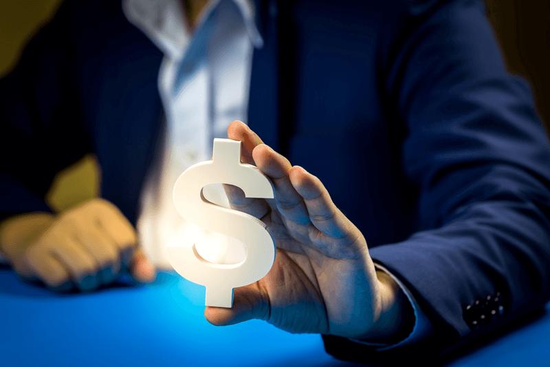 Metas para o setor financeiro de uma empresa