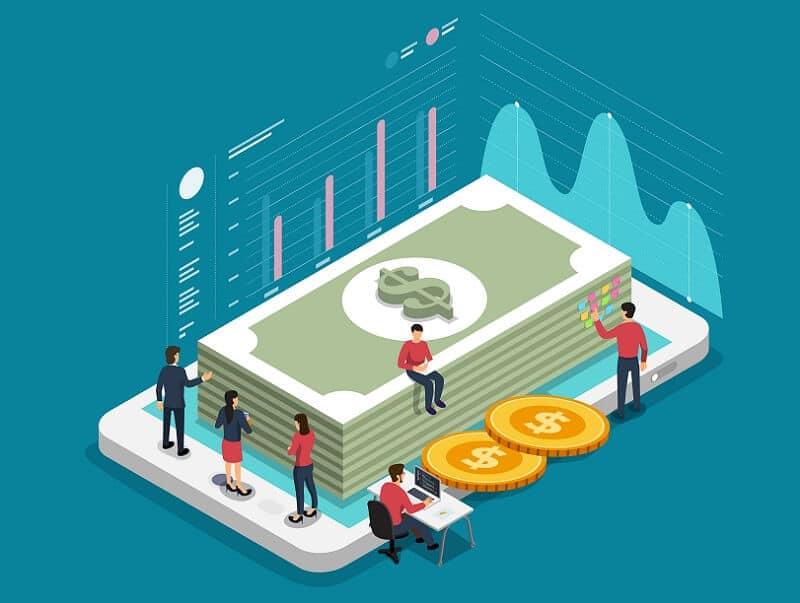 Como fazer relatório financeiro de uma empresa
