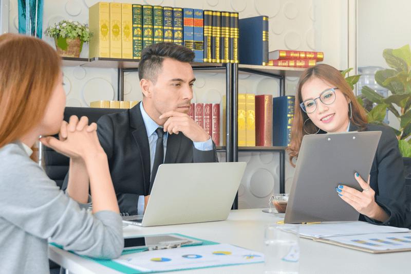 Como se tornar um diretor financeiro