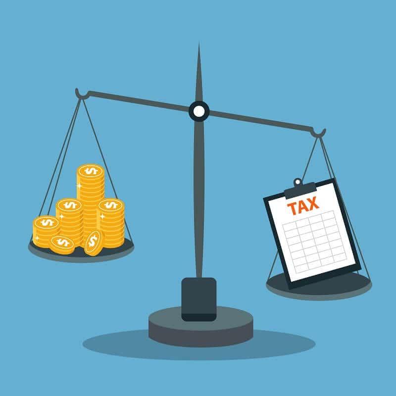 como reduzir a carga tributaria de um empresa