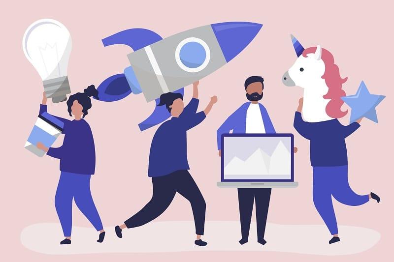 ferramentas para startups