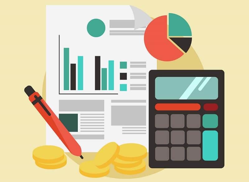 como calcular imposto lucro real