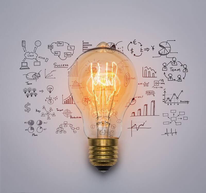 ideias inovadoras para empresas