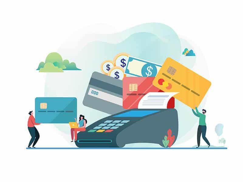 ferramentas de pagamento online