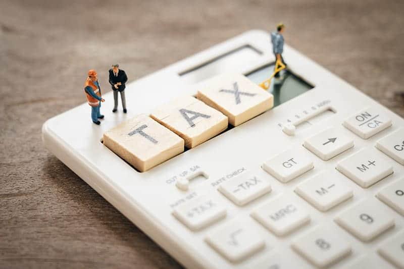 O que é governança tributária