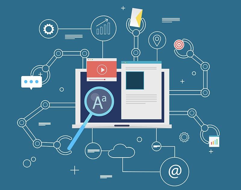 O que é automação de processos