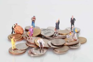 Gestão de pagamento recorrente