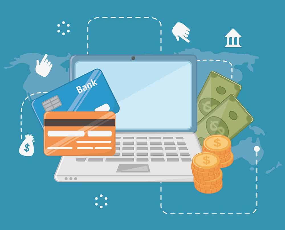 Gateway de pagamento ou intermediador