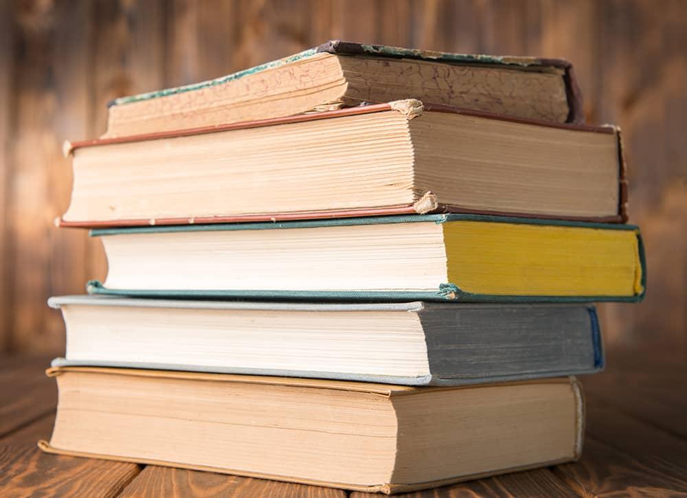 Livros sobre planejamento tributário
