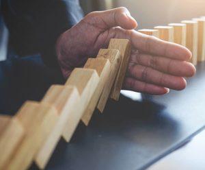 como superar crise financeira na empresa
