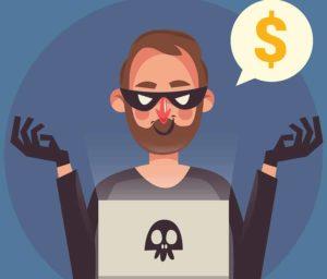 Tipos de fraudes no e-commerce