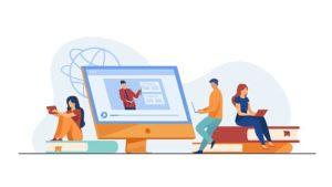 Como ganhar dinheiro com curso online: 4 dicas para  monetizar seus conhecimentos na internet